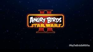 Angry Birds Star Wars II: Die speziellen Kräfte von Yoda