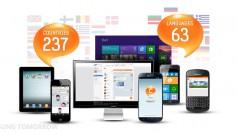 Whats-App-Alternative: 100 Millionen Menschen nutzen ChatON