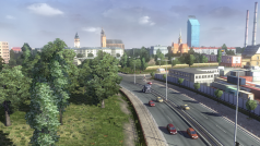 Euro Truck Simulator 2 Going East: Add-on kommt am 20. September
