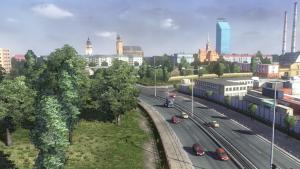 Euro Truck Simulator 2 Going East: Add-on kommt am 20. September
