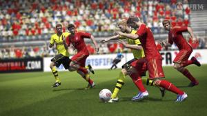 FIFA 14: Demo schon jetzt spielen
