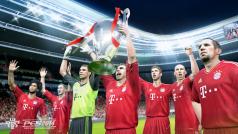 PES 2014 Demo: Diese Teams treten in der Demo-Version an
