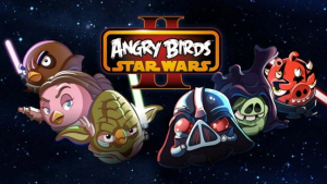 Angry Birds Star Wars 2 zum Download: Den zweiten Teil der Saga schon heute spielen
