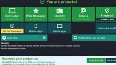 AVG 2014-Update: Daten sicher löschen und Verschlüsselung