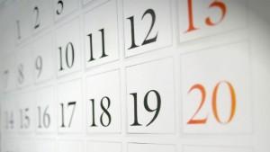 Kalender 2014 kostenlos selbst erstellen