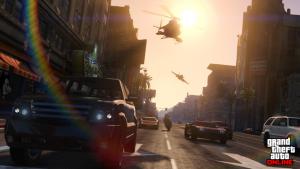 Neues Update für GTA V Online verfügbar