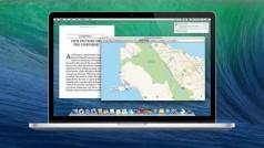 Was Sie zum Update auf OS X Mavericks wissen müssen