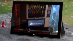 Videomomente für Windows 8.1: So funktioniert der Video-Editor