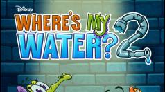 Wo ist mein Wasser 2 jetzt für Android zum Download erhältich