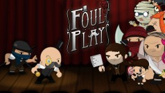 Foul Play im Test: Sensationelle Action-Kunststücke für ein sensationshungriges Publikum