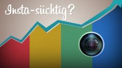 Drei Jahre Instagram: Die eigenen Nutzgewohnheiten checken