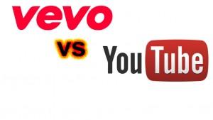 Vevo vs. YouTube: Was kann das neue Musikvideoportal?