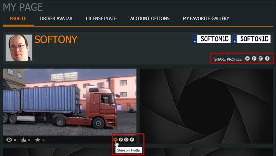 World of Trucks verbindet Euro Truck Simulator 2 mit ...