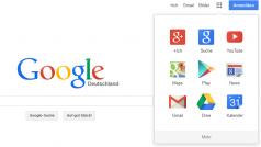 Welche Daten hat Google von mir?