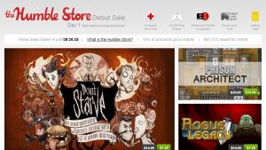 Humble Bundle Store: Euro Truck Simulator 2 um 80 Prozent reduziert