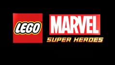 LEGO Marvel Super Heroes erscheint heute – Schon jetzt den Trailer ansehen