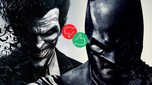 Batman Arkham Origins: die fünf Tops und Flops des Multiplayer-Modus