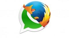 WhatsApp für Firefox OS erscheint angeblich noch diesen Monat