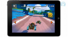 Angry Birds Go! – Gameplay in unserem Video anschauen