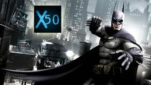 Batman Arkham Origins 50er Kombo: Feinster Freeflow-Fuffziger leicht erreichen