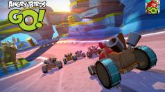 Angry Birds Go!: Mit diesen 10 Tipps wird man Erster
