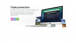 Schützen Sie Ihr Android-Smartphone mit dem kostenlosen AVG AntiVirus für Mac