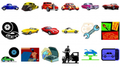 Cliparts aus Office exportieren und in anderen Grafikprogrammen nutzen