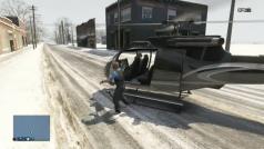 North Yankton in GTA Online nochmal besuchen und erkunden