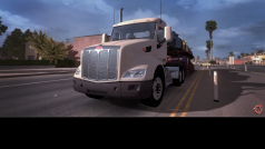 American Truck Simulator Starter Pack: California – Lastwagensimulation für März 2014 angekündigt