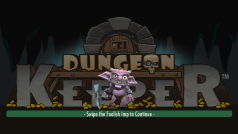 Dungeon Keeper ab sofort für Android verfügbar