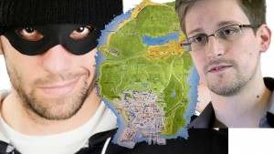 Datendiebstahl aus Osteuropa, GTA V unter Wasser und Snapchat für Erwachsene – der Nachrichtenüberblick
