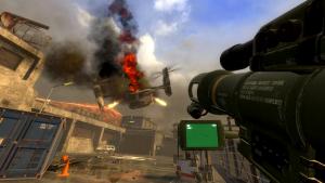 Fünf originelle Half-Life 2-Mods: Zombies, James Bond und Stanley