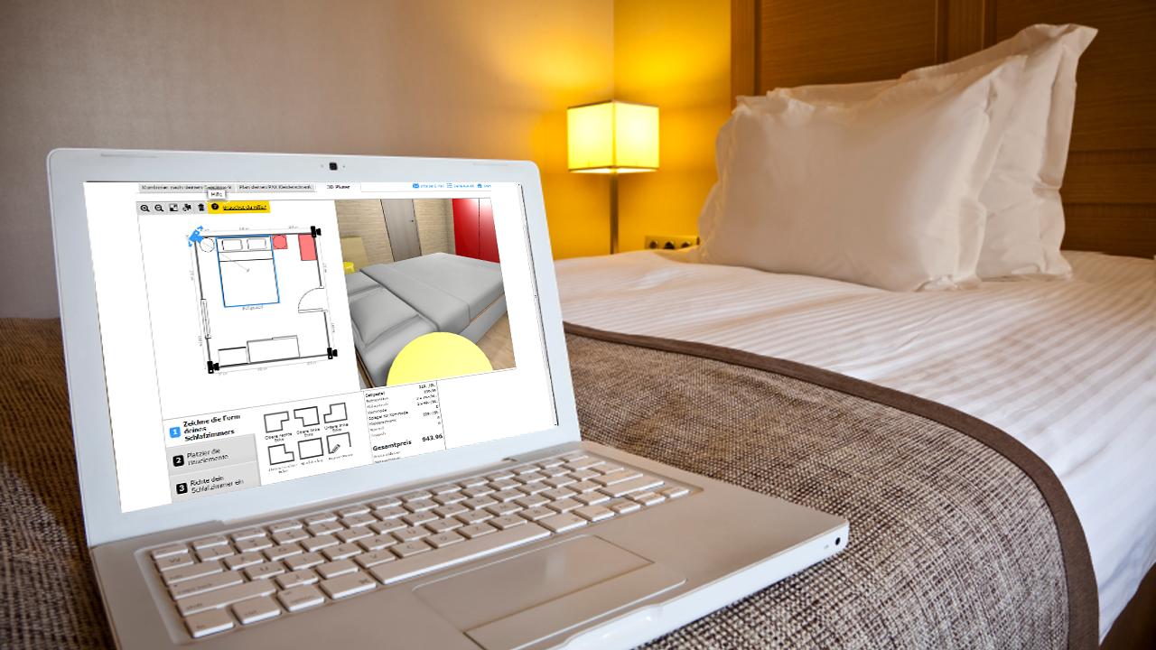 Wohnzimmer, Küche, Bad: Planen mit IKEA Home Planer und Co.