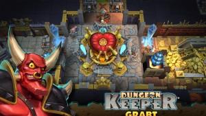 Unbeliebte In-App-Käufe: Behörden planen Regulierung nach Dungeon-Keeper Shitstorm