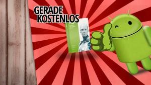 Gerade kostenlos: ESET verschenkt Anti-Virus-App für Android-Smartphones