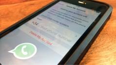 Tschüss WhatsApp: 5 Tipps zur Sicherung von Chats und Kontakten