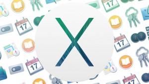 Apple behebt Sicherheitsproblem mit Aktualisierung von Mac OS X Mavericks