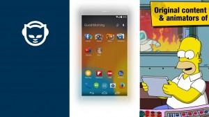 Windows 8.1 Update verspätet, Napster auf Windows Phone, Firefox plant Android-Launcher