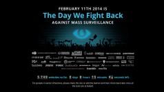 Internet protestiert gegen Massenüberwachung