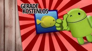 Kostenloses Geschicklichkeitsspiel: Bubbles & Snakes im Moment gratis im Play Store