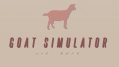 Einmal eine Ziege sein - der Goat Simulator kommt