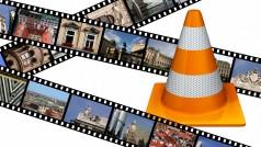 Diashow mit dem VLC media player erstellen