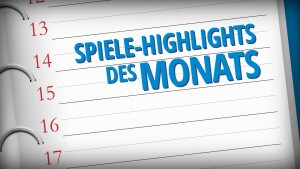 Titanfall, InFamous: Second Son, South Park: Die Spiele-Highlights im März