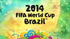 FIFA World Cup Brazil 2014 angespielt