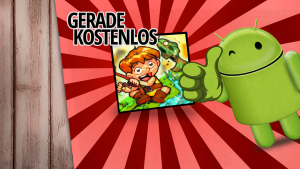 Rollenspiel-Action auf dem Android: Mazes & Monsters gerade kostenlos