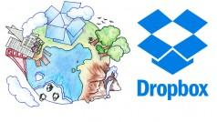 Dropbox vereinfacht den Zugriff auf Daten aus mehreren Konten
