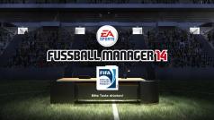 Fussball Manager 14: Die besten Tipps für die erste Saison