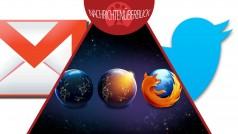 Twitter in Türkei blockiert, Gmail verschlüsselt, Beta-Version von Firefox 29 mit Australis-Design