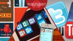 Microsoft Office für iPad, Türkei sperrt auch YouTube, Pinterest gehackt