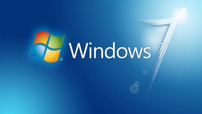 Windows 7 – Header